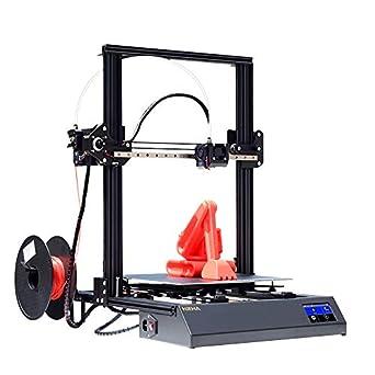 Amazon.com: HIEHA DP-X Impresora 3D, resume la impresión ...