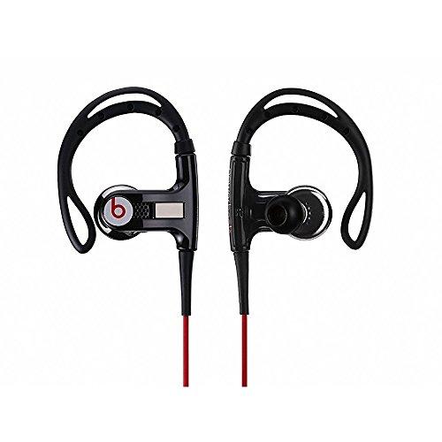 PowerBeats In-Ear Headphone – Black (Certified Refurbished)