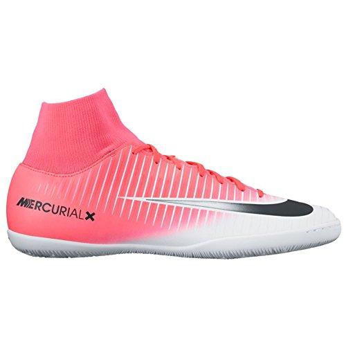 Fußballschuhe IC MercurialX weiß schwarz Herren für Nike VI rosa DF Victory dPq7wXI