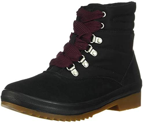 Keds Camp Water-Resistant Boot w