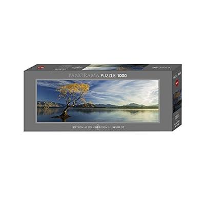 Heye Puzzle Panoramico Lago Wanaka 1000 Pezzi 29673