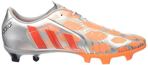 S14 infrared Femme Adidas Instinct glow Chaussures Predator Fg Metallic Orange Silver 1v6vAqn0