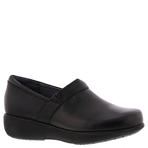 Womens Softwalk Meredith Intasare Nero