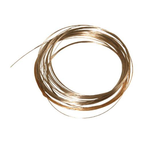 Sitar String Set, Standard, 6-String Mid-East Manufacturing STKS