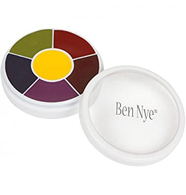 Ben Nye Master Bruise Wheel EW-4 (1 oz/28 gm)