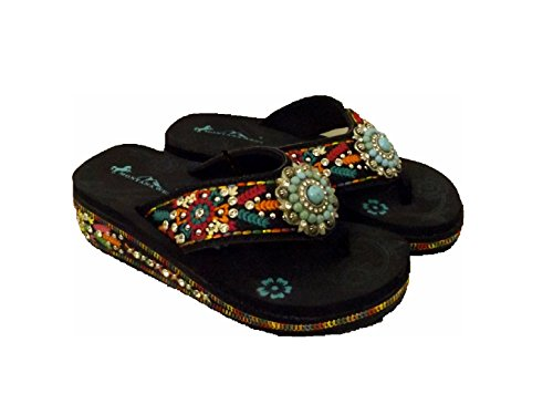 montana-west-turquoise-concho-aztec-hippy-flip-flops-sandals-shoes-8