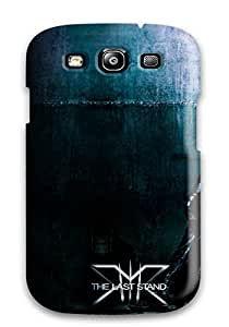 Hot Style Protective Case Cover For Galaxys3(wolverine) 6333276K68409390