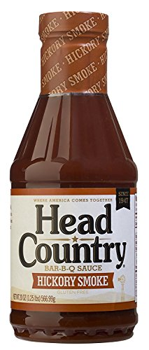 Head Country Bar B Q Sauce Hickory product image