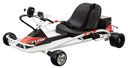 Price comparison product image Razor Ground Force Drifter Fury Ride-On