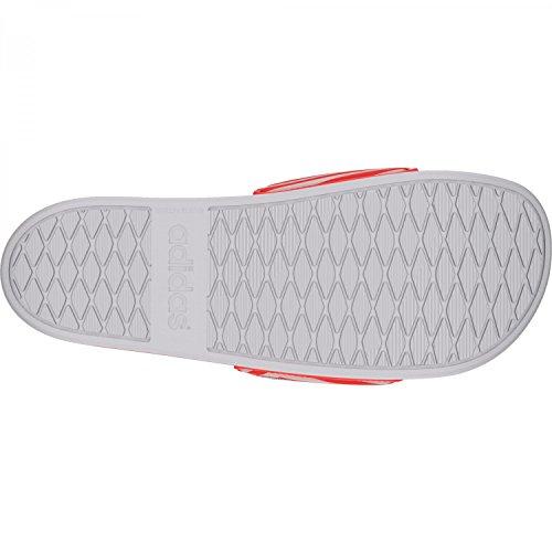 online retailer e10b9 f9d01 ... adidas Damen Adilette CF+ Training Gr W Flip-Flops Orange (CorsenFtwbla