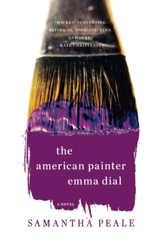 Contemporary American Painters (The American Painter Emma Dial: A Novel)