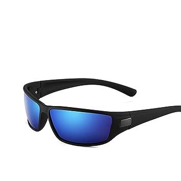 QZHE Gafas de sol Gafas De Sol Polarizadas Hombres Gafas De Sol Sombras Gafas: Amazon.es: Deportes y aire libre