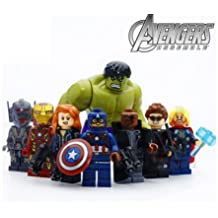 8Ps Avengers Super Heroes Hawkeye Hulk Iron Man Marvel Minifigures Building Toys 8Ps Avengers Super Heroes Hawkeye Hulk Iron Man Marvel Minifigures Building Toys 8Ps Avengers Super Heroes Hawkeye H