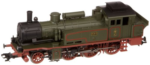 Marklin Start Up KWSTE CL T12 Tank Locomotive ()