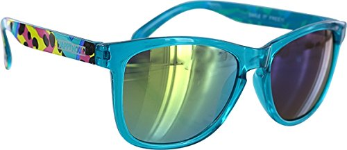 Happy Hour Skateboards Mambas T.A.G. Multi-Colored - T&g Sunglasses