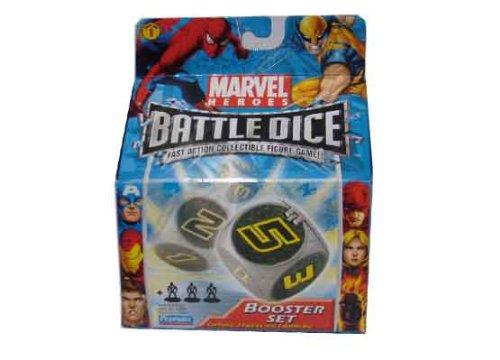 marvel battle dice - 2