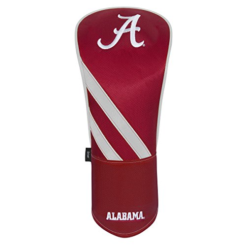 - Team Effort Alabama Crimson Tide Driver Headcover