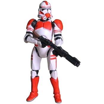 Hasbro Star Wars Greatest Hits Basic Figure Episode 3 Shock Trooper