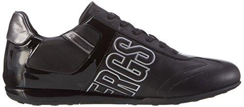 Collo Evolution R 186 Basso Nero Uomo Sneaker Bikkembergs a 5wZBxWdqBX