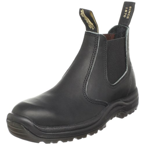 Blundstone 63 - Chisel Toe, Unisex Adults' Chelsea Boots Black