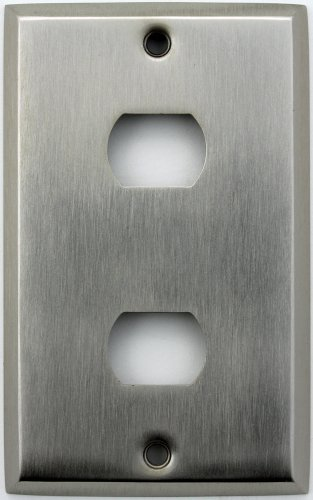 Steel Despard Wall Plate - 2