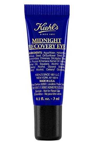 Midnight Recovery Eye Cream - 5