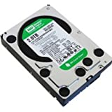 WD Green Desktop WD20EARS Disque Dur interne 3.5'' IntelliPower SATA II Mémoire cache 64 Mo 2 To