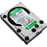 Western Digital Caviar Green 2 TB Desktop Hard Drive (WD20EARS) (Old Model)