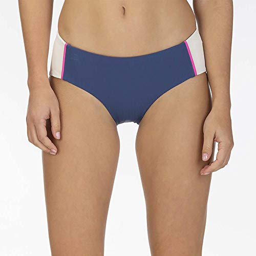 Hurley Damen W Q/D Maritime Boy Surf Bottom Bikini Hose