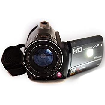 Amazon.com : Night Vision Digital Camcorder : Mini Dv Digital ...
