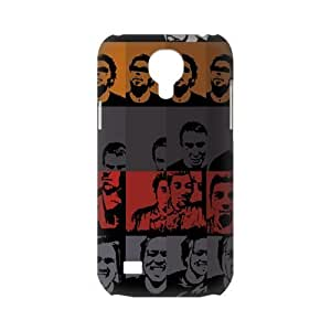 CTSLR Band Deftones Protective 3D Hard Case Cover Skin for Samsung Galaxy S4 Mini-1 Pack- 6