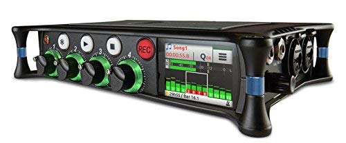 Sound Devices MixPre-6M Portable...