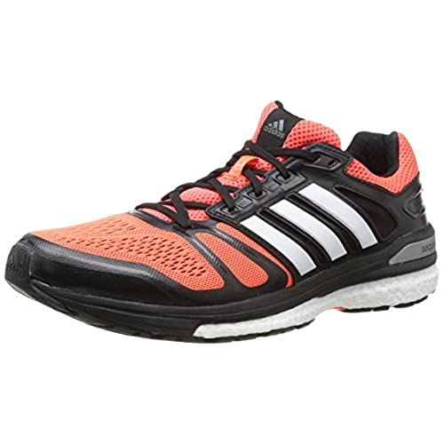 206af4c3d delicate adidas supernova sequence 7 M mens running trainers sneakers shoes