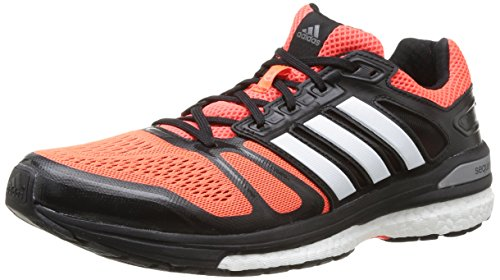 Adidas Supernova Sequence - Zapatillas de running para hombre INFRED/RUNWHT/Black1