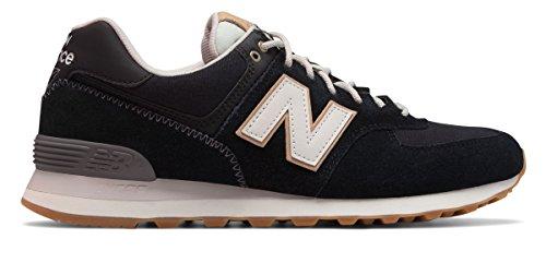 カテナ枕間接的(ニューバランス) New Balance 靴?シューズ メンズライフスタイル 574 Natural Outdoor Castlerock with Moonbeam キャッスルロック US 14 (32cm)