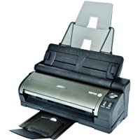 Visioneer - Xerox Documate 3115 Sheetfed Scanner Duplex Legal 600 Dpi Up To 15 Ppm (Mono) / Up To 15 Ppm (Color) Adf ( 20 Sheets ) Up To 500 Scans Per Day Usb 2.0 Product Category: Peripherals/Sheetfeed Scanners