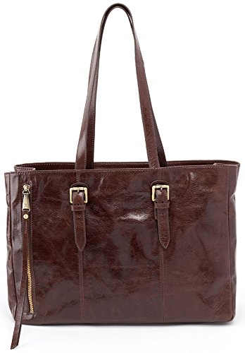 Hobo Women's Cabot Espresso Handbag by HOBO