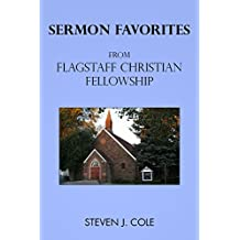 Sermon Favorites from Flagstaff Christian Fellowship