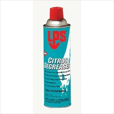 Citrus Degreaser - 15 oz. ocx citrus degreaser [Set of 12] by LPS