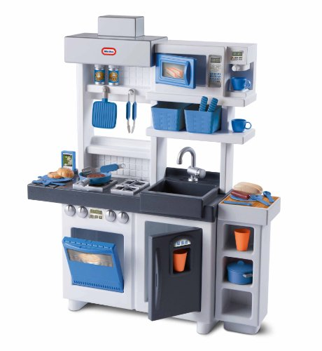 414AfP11VYL - Little Tikes Ultimate Cook Kitchen