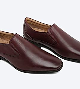 Ccc Austin Reed Men S R1891 07 Formal Shoes 42 Eu Burgundy Buy Online At Best Price In Uae Amazon Ae