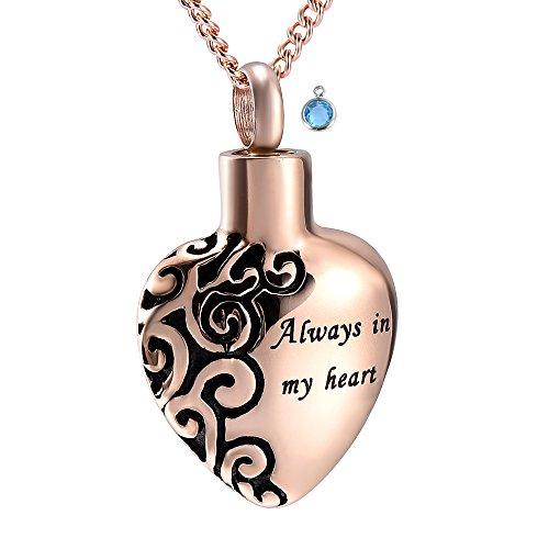 """""""Always In My Heart"""