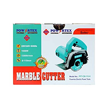Powertex Marble Cutter, 100 mm 12