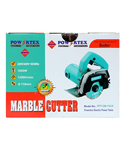 Powertex Marble Cutter, 100 mm 6