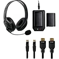 DREAMGEAR DG3601714 / Starter Kit 6-In-1 With HDMI &