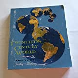The 20th Century World, Findley, Carter V., 0395668638