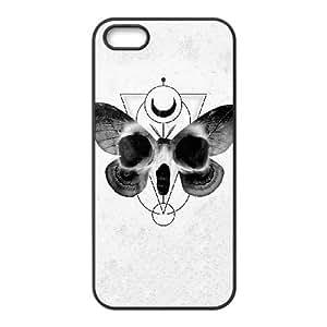 iPhone 5 5s Cell Phone Case Black SOULTAKER C2W2PT