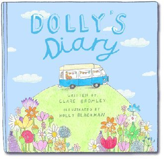 Dolly's Diary - Holiday Clare Cottages