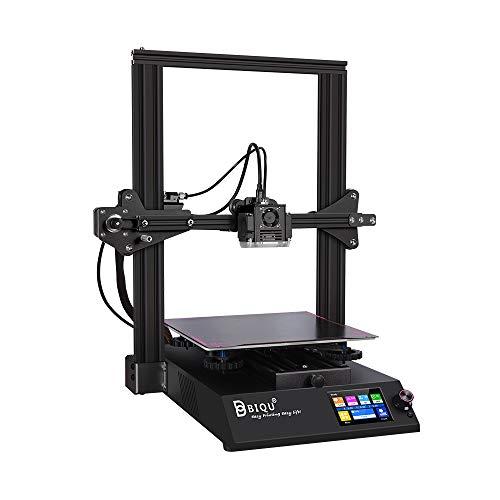 BIQU B1 FDM 3D Printer 235 x 235 x 270mm with Removable Heatbed Surface Platform SKR V1.4 Motherboard Filament Run Out…