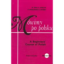 A Beginner's Course of Polish